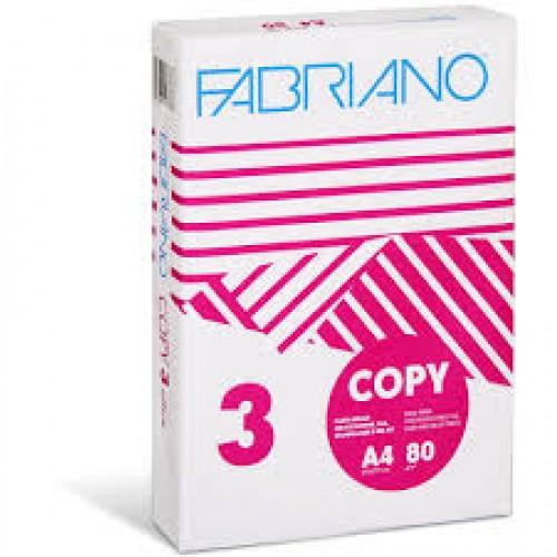 Фотокопирна Fabriano 3  A3 / 80gr
